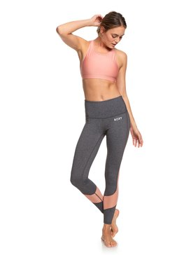 Say You Say Me - Yoga Capris Leggings  ERJNP03259