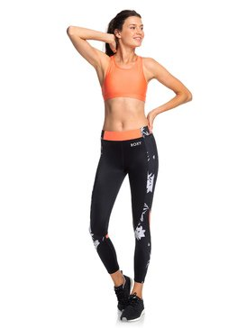 Swell Addict - Sand To Sea 7/8 Leggings  ERJNP03261