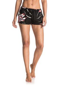 Mystic Az Printed - Viscose Shorts  ERJNS03078