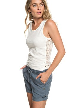 Love At Two - Beach Shorts for Women  ERJNS03178