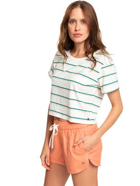 New Impossible Love - Beach Shorts for Women  ERJNS03216