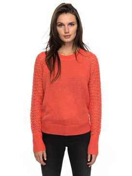 Passion Or Nothing - Jumper for Women  ERJSW03212