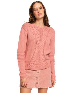7b667f2ade Sweaters for Girls & Women: Cardigans, Knits | Roxy