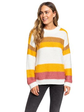 Trip For Two Stripe - Jumper  ERJSW03359