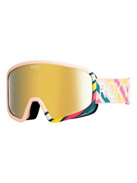 Feenity 2-in-1 - Snowboard/Ski Goggles  ERJTG03094
