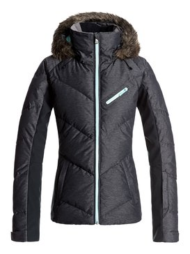 Snowstorm - Snow Jacket for Women  ERJTJ03105