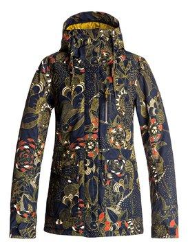 Andie - Snow Jacket for Women  ERJTJ03116