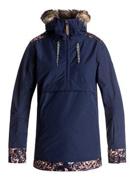 Shelter - Snow Jacket for Women  ERJTJ03119