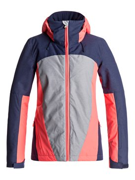 Sassy - Snow Jacket for Women  ERJTJ03126
