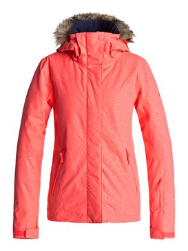Jet Ski - Snow Jacket for Women  ERJTJ03131