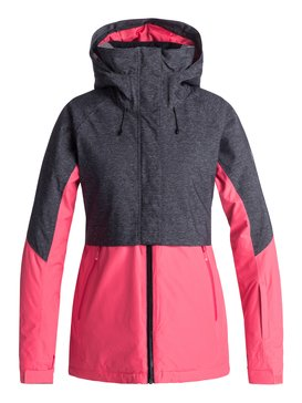 e612663f994 Frozen Flow - Snow Jacket for Women ERJTJ03155