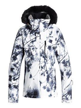 c82a535cf50b Jet Ski Premium - Snow Jacket for Women ERJTJ03159