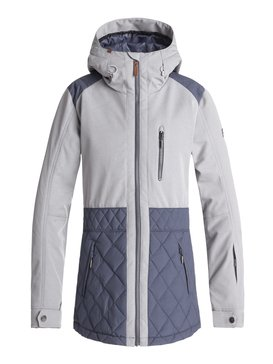 Journey - Snow Jacket for Women  ERJTJ03167
