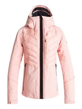 ROXY Premiere - Snow Jacket for Women  ERJTJ03177