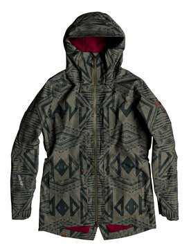 Glade 2L GORE-TEX® - Parka Snow Jacket for Women  ERJTJ03192