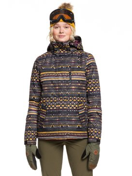 ROXY Jetty - Snow Jacket  ERJTJ03207