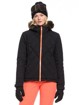 Breeze - Snow Jacket  ERJTJ03211