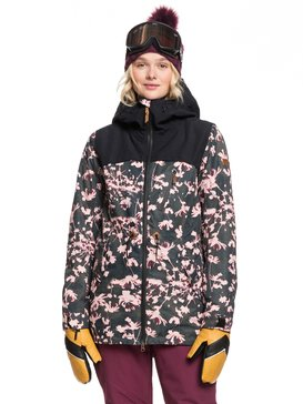 Stated - Snow Jacket  ERJTJ03225