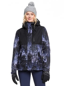 ROXY Jetty 3-in-1 - Snow Jacket  ERJTJ03231