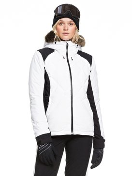 Breeze Mountain - Snow Jacket  ERJTJ03241