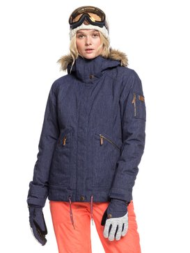 Meade Denim - Snow Jacket  ERJTJ03243