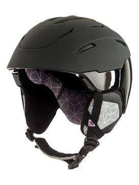 Ivory - Snowboard/Ski Helmet  ERJTL03026