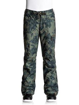 Rifter - Snow Pants for Women  ERJTP03055