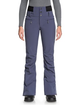 Rising High - Shell Snow Pants for Women  ERJTP03067