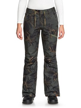 451de6e819f2d Snow Pants for Women, Girls Snowboarding Pants | Roxy