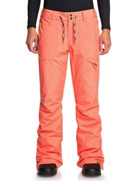 Nadia - Snow Pants for Women  ERJTP03087