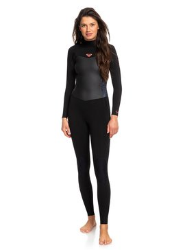 5/4/3mm Syncro - Back Zip Wetsuit for Women  ERJW103028
