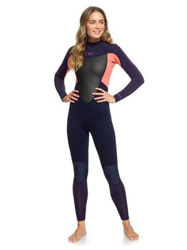 3/2mm Prologue - Back Zip Wetsuit  ERJW103040