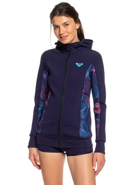 1mm Syncro - Front Zip Wetsuit Jacket for Women  ERJW803013
