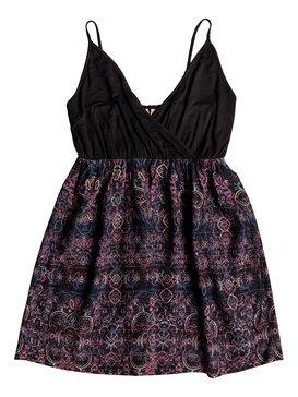 Floral Offering - Strappy Dress for Women  ERJWD03271