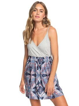 2f6b058baaf0 ... Floral Offering - Strappy Dress for Women ERJWD03271 ...
