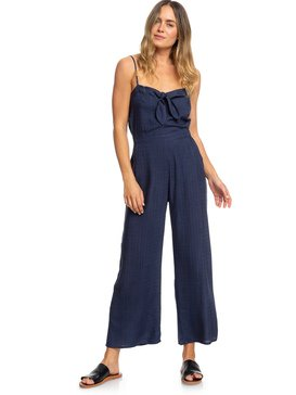 Feel The Retro Spirit - Strappy Jumpsuit for Women  ERJWD03361