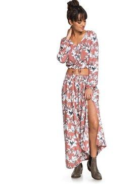 1210f8b9b2 Last Forever - Maxi Skirt for Women ERJWK03043