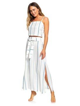 Island Evasion - Maxi Skirt for Women  ERJWK03070