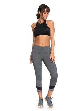 2407fa1736588 Mad About You - Capri Yoga Leggings for Women ERJWP03019