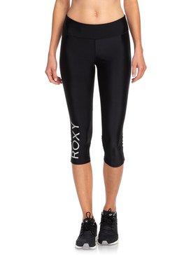 Brave For You - Sports Capri Leggings  ERJWP03024