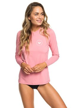 Enjoy Waves - Long Sleeve UPF 50 Rash Vest  ERJWR03255