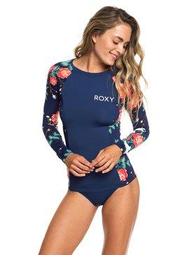 ROXY - Long Sleeve UPF 50 Rash Vest for Women  ERJWR03287