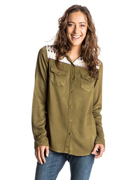 Arcila - Long Sleeve Shirt  ERJWT03121