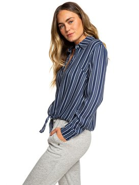 Suburb Vibes - Long Sleeve Shirt for Women  ERJWT03255