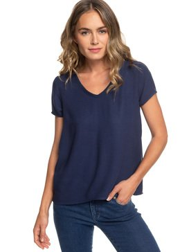 Bratan Sunset - Short Sleeve Top for Women  ERJWT03270