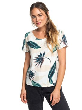 Darling Of Sorrento - Short Sleeve Top  ERJWT03333