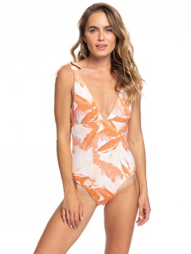 Get My Mind - One-Piece Swimsuit  ERJX103248
