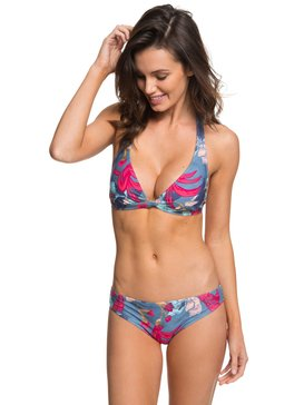 SHD Call The Sun - Halter Bikini Set for Women  ERJX203277