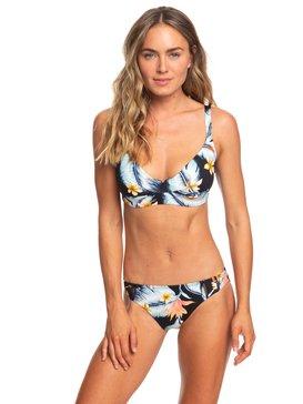 Dreaming Day - Moulded Underwire Bandeau Bikini Set for Women  ERJX203346
