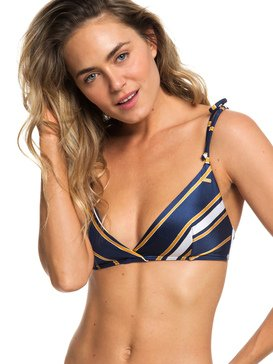 Romantic Senses - Wrap Triangle Bikini Top for Women  ERJX303861